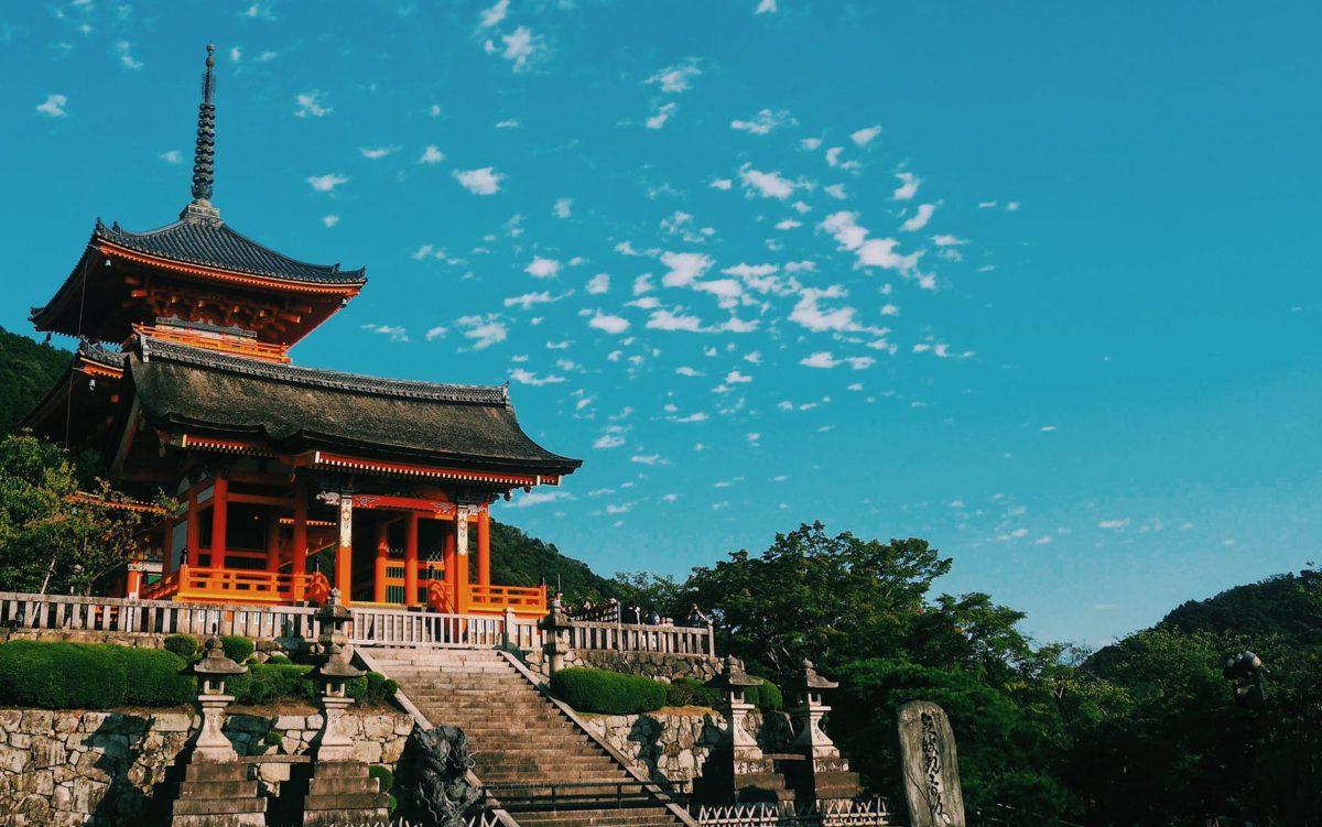 神社 野島