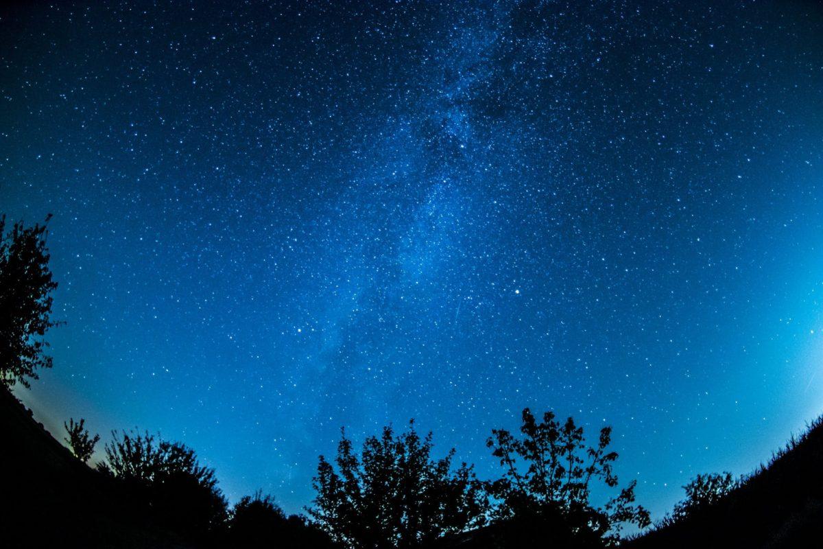 astronomy background constellation cosmic